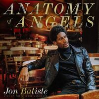 Jon Batiste - Anatomy of Angels: Live At The Village Vanguard [LP]