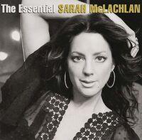 Sarah Mclachlan - Essential Sarah Mclachlan (Gold Series) (Aus)