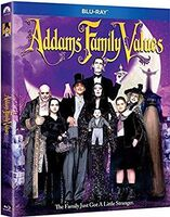 The Addams Family [Movie] - Addams Family Values / (Ac3 Amar Dol Ws)