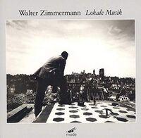 Zimmermann - Lokale Musik