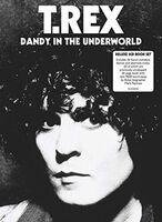 T Rex - Dandy In The Underworld (Uk)