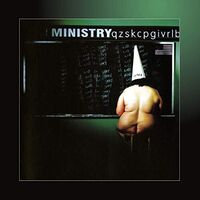 Ministry - Dark Side Of The Spoon (Hol)