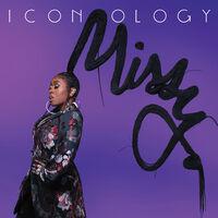 Missy Elliott - Iconology (Mod)