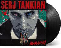 Serj Tankian - Harakiri (Blk) (Bonus Tracks) (Gate) [180 Gram]