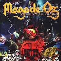 Mago De Oz - Madrid Las Ventas (Spa)