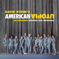 David Byrne - American Utopia on Broadway (Original Cast Recording) [LP]
