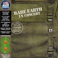 Rare Earth - In Concert