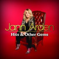 Jann Arden - Hits & Other Gems