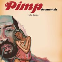Roc Marciano - Pimpstrumentals [LP]