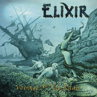 Elixir - Voyage Of The Eagle (Uk)