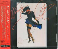 Windy City - Let Me Ride (24bt) (Jpn)