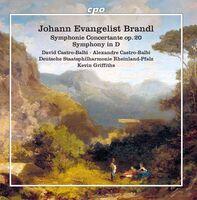 Deutsche Staatsphilharmonie Rheinland-Pfalz - Symphonie Concertante 20