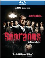 Jerry Adler - Sopranos: Complete Series (28pc) / (Box Rpkg Slip)