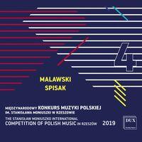 Malawski - Moniuszko Competition 2019 4