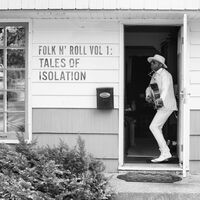 Ondara - Folk N' Roll Vol. 1: Tales Of Isolation [2LP]