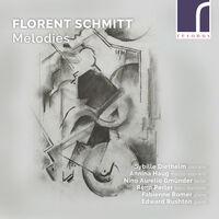 Schmitt - Melodies