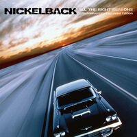 Nickelback - All The Right Reasons: 15th Anniversary Expanded Edition [2CD]