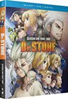 Dr Stone: Season One - Part Two - Dr. Stone: Season One Part Two