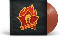 Skambankt - Skambankt (Red Vinyl)