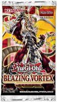 Yu-Gi-Oh! Blazing Vortex Blister Pack Item - Yu-Gi-Oh! Blazing Vortex Blister - Pack Item