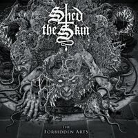 Shed the Skin - Pale Devine