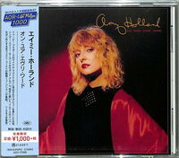 Amy Holland - On Your Every Word [Reissue] (Jpn)