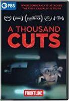 Frontline: A Thousand Cuts - Frontline: A Thousand Cuts