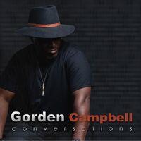 Gorden Campbell - Conversations