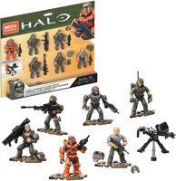 Mega Bloks Halo - MEGA Brands - HALO Platoon Pack