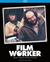 Filmworker (2017) - Filmworker