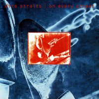 Dire Straits - On Every Street [Brick & Mortar Exclusive]