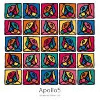 Apollo5 - Where All Roses Go