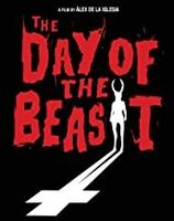 Day Of The Beast - The Day of the Beast