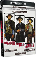 Good / Bad & Ugly (1967) - The Good, the Bad and the Ugly