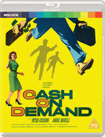 Cash on Demand - Cash on Demand