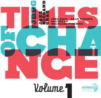 Jbbg (Jazz Big Band Graz) - Times Of Change 1