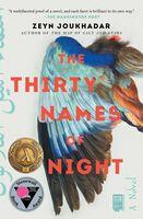 Zeyn Joukhadar - Thirty Names Of Night (Ppbk)