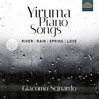 Yiruma / Scinardo - Piano Songs