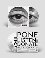Pone - Listen & Donate (Ep) (Ofgv) (Pict)