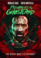 Prisoners of the Ghostland DVD - Prisoners Of The Ghostland Dvd / (Sub)