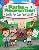 Robb Pearlman  / Demmer,Melanie - Parks And Recreation (Hcvr) (Ser)