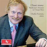 Beethoven / Foreman - Chiavi Strane