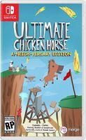 Swi Ultimate Chicken Horse - a-Neigh-Versary Ed - Swi Ultimate Chicken Horse - A-Neigh-Versary Ed
