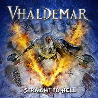 Vhaldemar - Straight To Hell