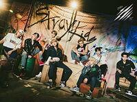 Stray Kids - Scars / Thunderous (Sorikun) (Version B) (W/Dvd)