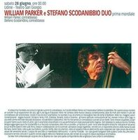 William Parker - Bass Duo (Uk)
