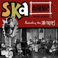 Original Skatalites & Friends - Ska Authentic