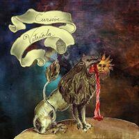 Cursive - Vitriola [LP]