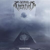 Beyond Creation - Algorythm [Indie Exclusive Limited Edition Deluxe]