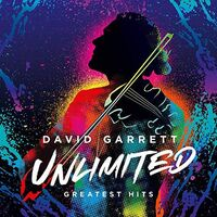 David Garrett - Unlimited Greatest Hits
